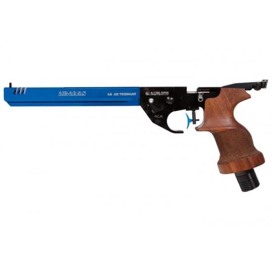 Air Arms Alfa Proj Competition Pellet Pistol