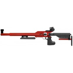 AirForce Edge, Red .177 cal
