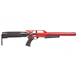 AirForce Talon SS Spin-Loc, Red