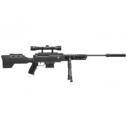 Black Ops Tactical Sniper Scope Combo