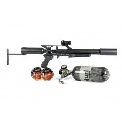 AirForce TalonP Carbine Essentials Combo