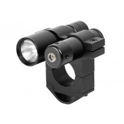 BSA Varmint Laser & Flashlight