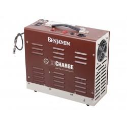 Benjamin Recharge Portable Compressor, 4500 PSI