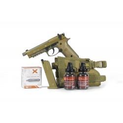 Beretta M9A3 Ultimate Combo