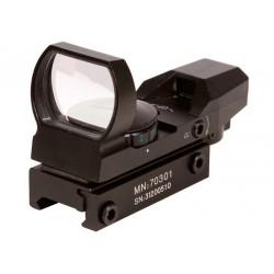 CenterPoint Optics 32mm Open Reflex Sight