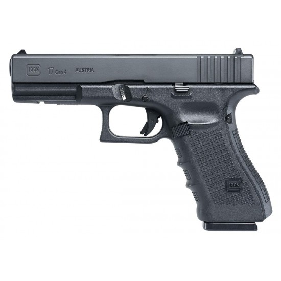 Glock 17 Gen. 4 BB Pistol