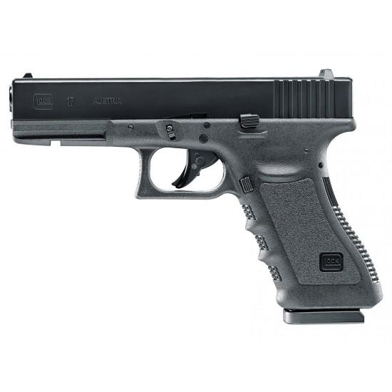 Glock 17 Gen. 3 BB Pistol