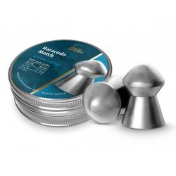 H&N Baracuda Match (5.51mm) .22 Cal, 21.14 gr - 200 ct