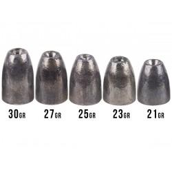 H&N Slug HP, .218 Cal., 30 gr - 200ct