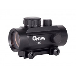 Hatsan 1x30 Red Dot Sight, Dovetail