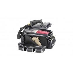 Plano 1312 X2 Range Bag, Black