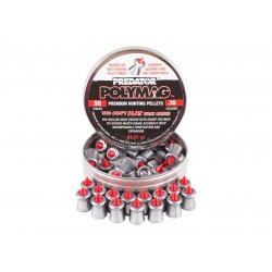 Predator Polymag .35 Cal, 81.01 gr - 50 ct