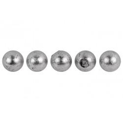 Air Venturi Round Ball .50 Cal, 177 gr - 100 ct
