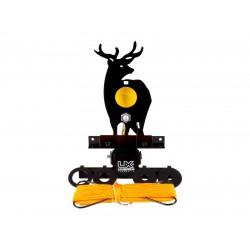 Umarex Drop Shot Airgun Deer Target