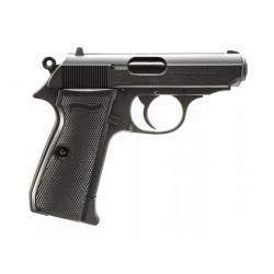 Walther PPK/S BB Pistol