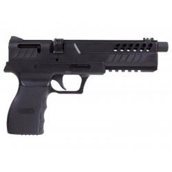 Webley Nemesis, Pellet Pistol
